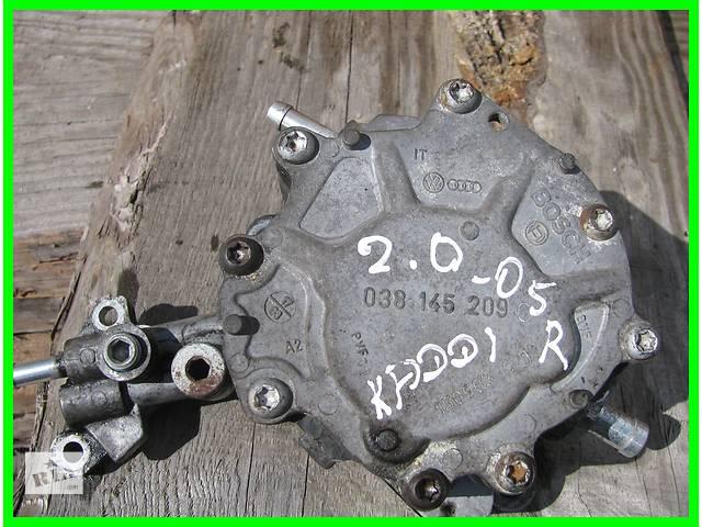 Б/у топливный насос высокого давления/трубки/шест для легкового авто Volkswagen Caddy- объявление о продаже  в Яворове (Львовской обл.)
