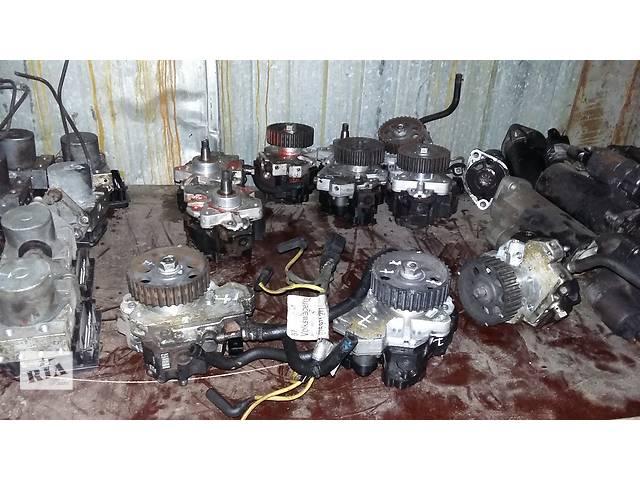 продам Б/у топливный насос высокого давления/трубки/шест для легкового авто Volkswagen Crafter бу в Луцке