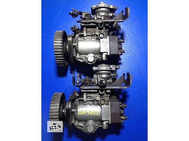 бу Б/у топливный насос высокого давления/трубки/шест для легкового авто Volkswagen Golf II 1.6 дизель в Луцке