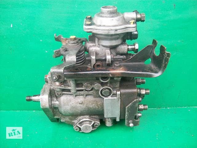 Б/у топливный насос высокого давления/трубки/шест для легкового авто Volkswagen Golf II 1.6 TD- объявление о продаже  в Луцке