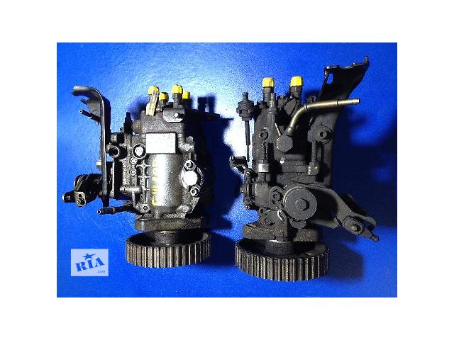 продам Б/у топливный насос высокого давления/трубки/шест для легкового авто Volkswagen Golf IIІ 1.9 дизель бу в Луцке