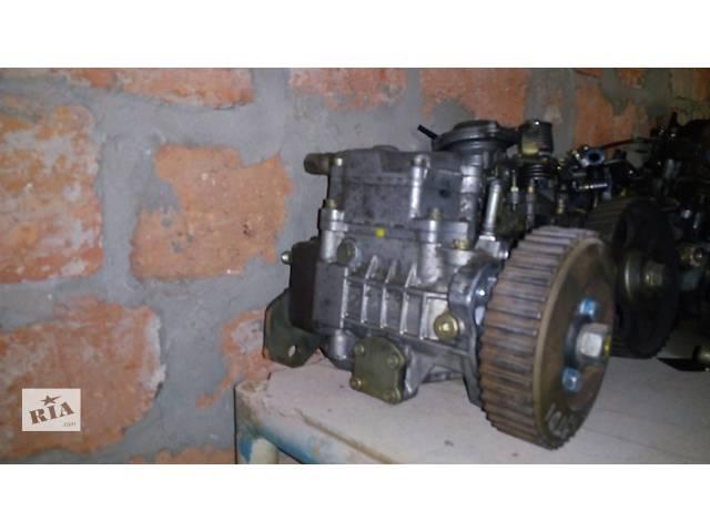 Б/у топливный насос высокого давления/трубки/шест для легкового авто Volkswagen Golf IV- объявление о продаже  в Луцке