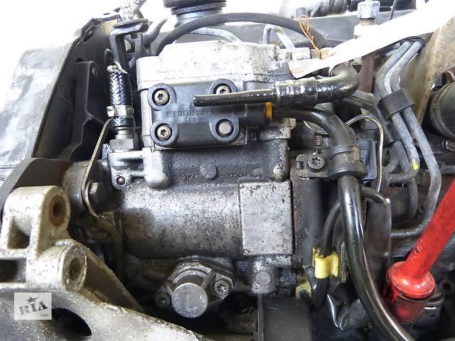 продам Б/у топливный насос высокого давления/трубки/шест для легкового авто Volkswagen Passat B4 1,9TDI бу в Яворове