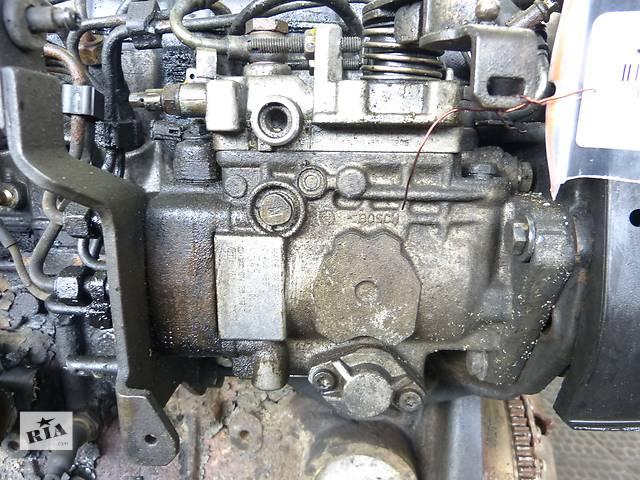 продам Б/у топливный насос высокого давления/трубки/шест для легкового авто Volkswagen T4 (Transporter) 2,4 бу в Яворове (Львовской обл.)