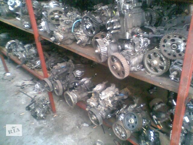продам Б/у топливный насос высокого давления/трубки/шест для легкового авто Volkswagen T4 (Transporter) бу в Луцке