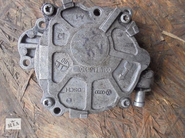 купить бу Б/у топливный насос высокого давления/трубки/шест для легкового авто Volkswagen Tiguan 2010 в Львове