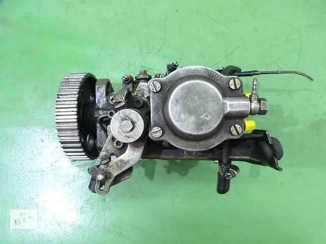 бу Б/у топливный насос высокого давления/трубки/шест для легкового авто Volkswagen Vento 1,9TD 0460494286 в Яворове (Львовской обл.)