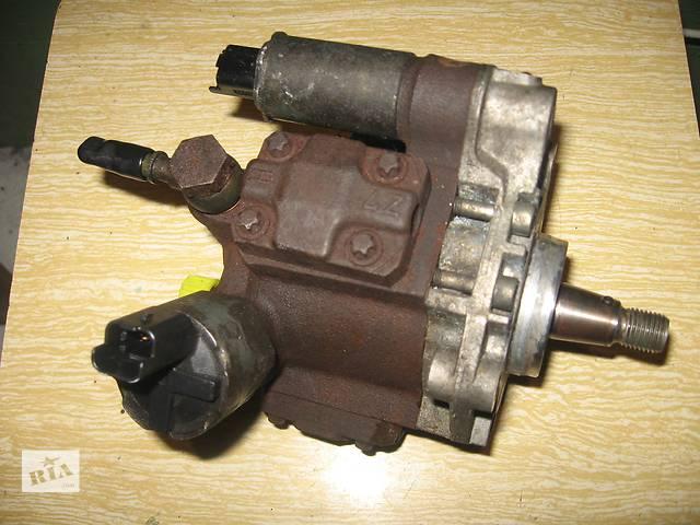 бу Б/у топливный насос высокого давления/трубки/шест для легкового авто в Мариуполе