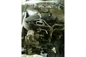 б/у Топливный насос высокого давления/трубки/шест Mitsubishi Pajero Sport
