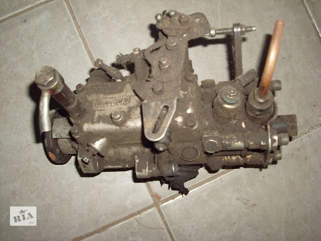 Б/у топливный насос высокого давления/трубки/шест для микроавтобуса Ford Transit- объявление о продаже  в Конотопе (Сумской обл.)