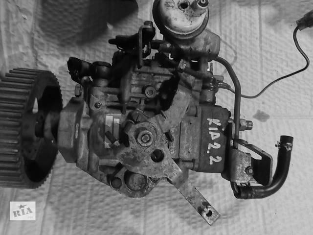 бу Б/у топливный насос высокого давления/трубки/шест для микроавтобуса Kia Besta в Львове