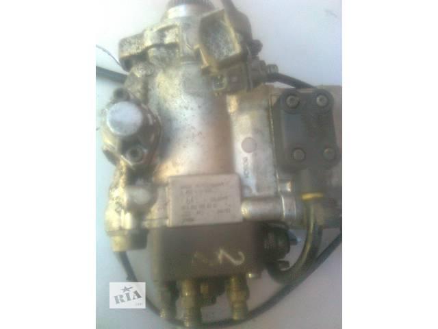 продам Б/у топливный насос высокого давления/трубки/шест для микроавтобуса Mercedes Sprinter 312 бу в Ковеле