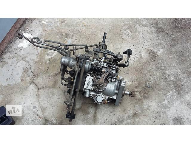 Б/у топливный насос высокого давления/трубки/шест для седана Audi 100- объявление о продаже  в Чернигове