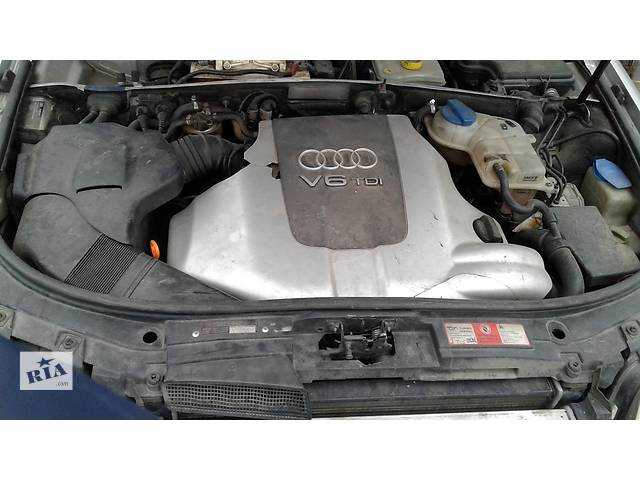 купить бу Б/у топливный насос высокого давления/трубки/шест для седана Audi A6 в Львове