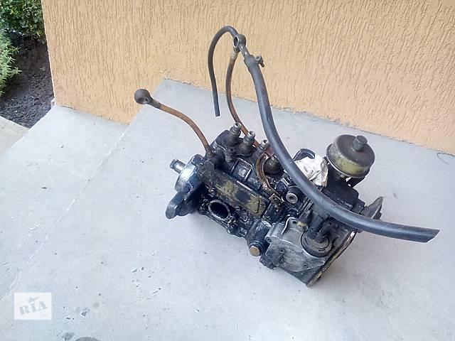бу Б/у топливный насос высокого давления/трубки/шест для седана Mercedes 124 в Львове