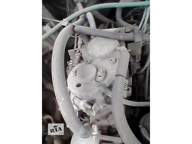 бу Б/у топливный насос высокого давления/трубки/шест для универсала Nissan Patrol GR в Ивано-Франковске