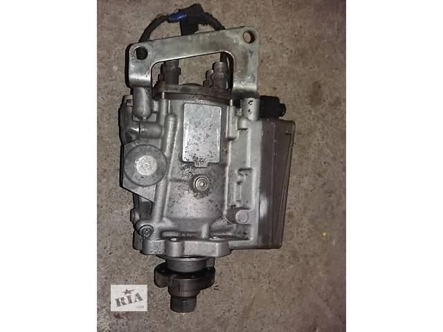 Б/у топливный насос высокого давления/трубки/шест для универсала Opel Vectra B- объявление о продаже  в Яремче