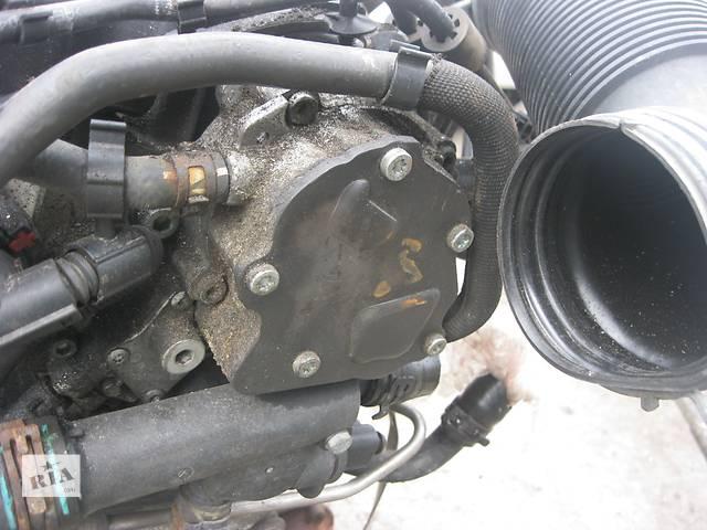 бу Б/у топливный насос высокого давления Volkswagen Caddy в Ровно