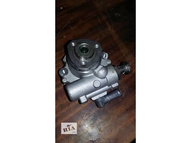 купить бу Б/у Топливный насос высокого давления Volkswagen Crafter 2,5 TDI 100 (120 кВт) пасс. 2008 в Луцке
