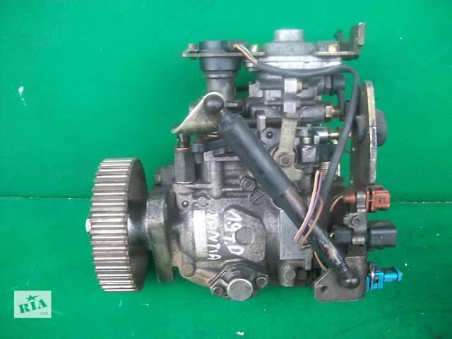 купить бу Б/у топливний насос високого тиску/трубки/шестерн для легкового авто Fiat Scudo 1.9 TD (96-06) в Луцке