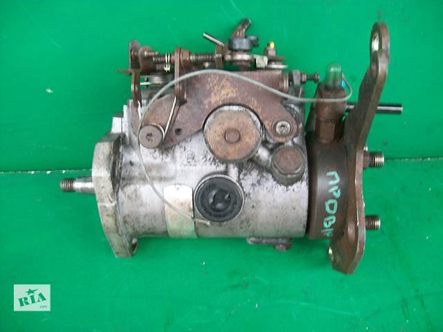 Б/у топливний насос високого тиску/трубки/шестерн для легкового авто Fiat Scudo 220 (95-04) 1.9 D- объявление о продаже  в Луцке