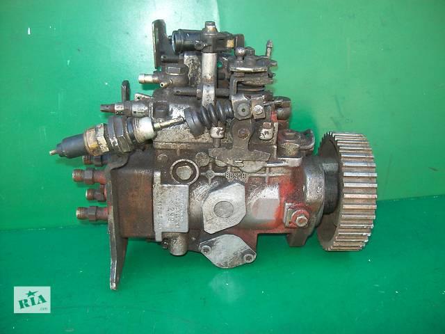 продам Б/у топливний насос високого тиску/трубки/шестерн для легкового авто Ford Escort 1.8 D бу в Луцке