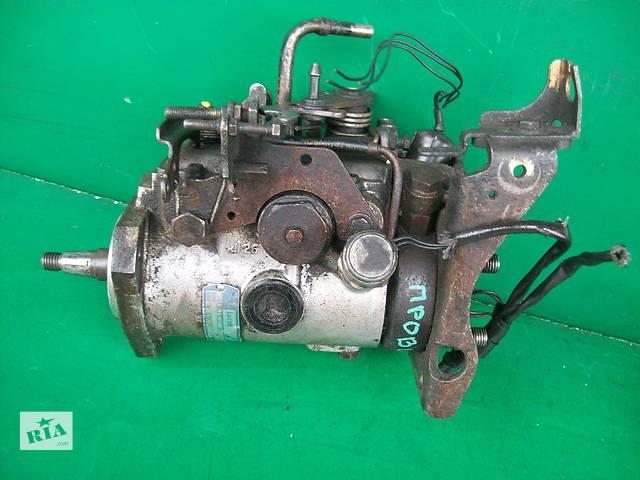 бу Б/у топливний насос високого тиску/трубки/шестерн для легкового авто Ford Mondeo 1.8 TD в Луцке