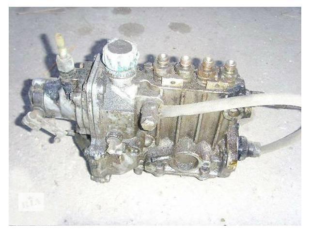 бу Б/у топливний насос високого тиску/трубки/шестерн для легкового авто Mercedes 123 2.0 d в Ужгороде