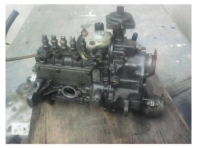 Б/у топливний насос високого тиску/трубки/шестерн для легкового авто Mercedes 124 2.5 td- объявление о продаже  в Ужгороде