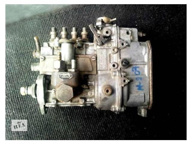 купить бу Б/у топливний насос високого тиску/трубки/шестерн для легкового авто Mercedes 207 2.4 d в Ужгороде