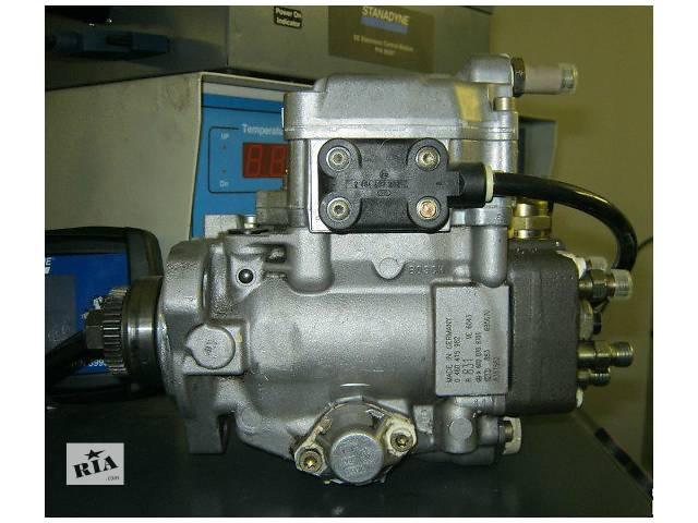 бу Б/у топливний насос високого тиску/трубки/шестерн для легкового авто Mercedes 310 2.9 d в Ужгороде