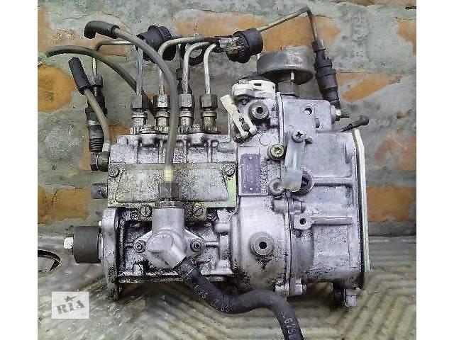 продам Б/у топливний насос високого тиску/трубки/шестерн для легкового авто Mercedes 410 2.9 d бу в Ужгороде