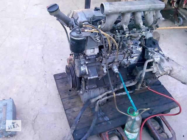 Б/у топливний насос високого тиску/трубки/шестерн для легкового авто Mercedes 410- объявление о продаже  в Львове