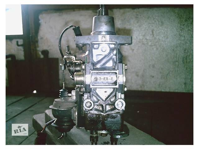 продам Б/у топливний насос високого тиску/трубки/шестерн для легкового авто Mercedes 611 4.0 d бу в Ужгороде