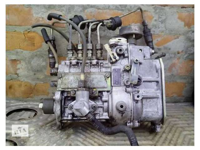Б/у топливний насос високого тиску/трубки/шестерн для легкового авто Mercedes 611 4.0 td- объявление о продаже  в Ужгороде