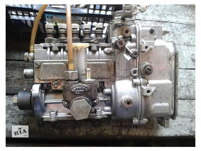 Б/у топливний насос високого тиску/трубки/шестерн для легкового авто Mercedes 711 4.0 td- объявление о продаже  в Ужгороде