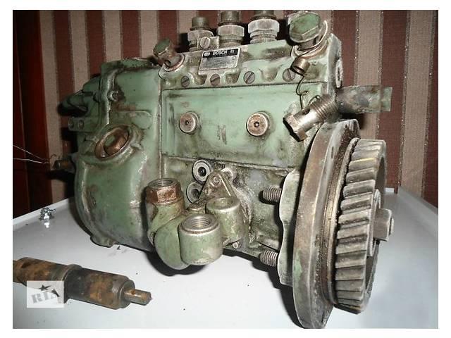бу Б/у топливний насос високого тиску/трубки/шестерн для легкового авто Mercedes 809 6.0 td в Ужгороде