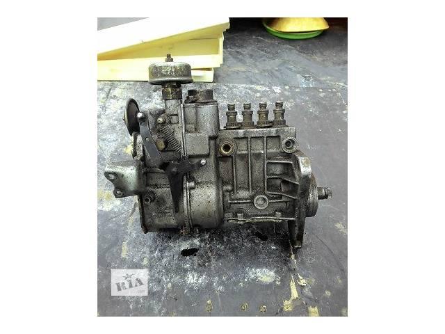 продам Б/у топливний насос високого тиску/трубки/шестерн для легкового авто Mercedes 809 6.0 tdi бу в Ужгороде