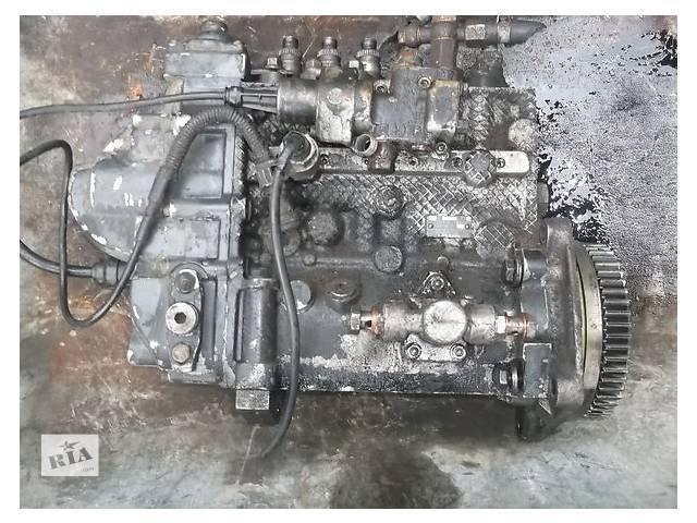 купить бу Б/у топливний насос високого тиску/трубки/шестерн для легкового авто Mercedes 811 6.0 td в Ужгороде