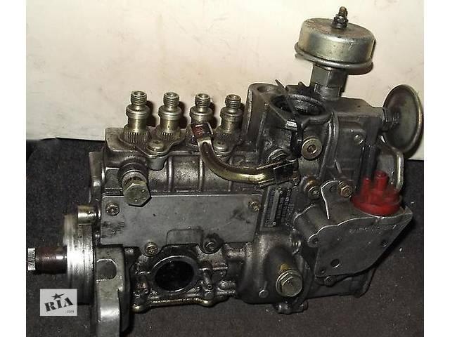 продам Б/у топливний насос високого тиску/трубки/шестерн для легкового авто Mercedes C-Class 2.0 d бу в Ужгороде