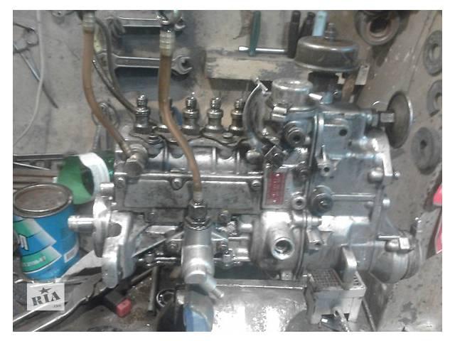 бу Б/у топливний насос високого тиску/трубки/шестерн для легкового авто Mercedes E-Class 2.5 d в Ужгороде