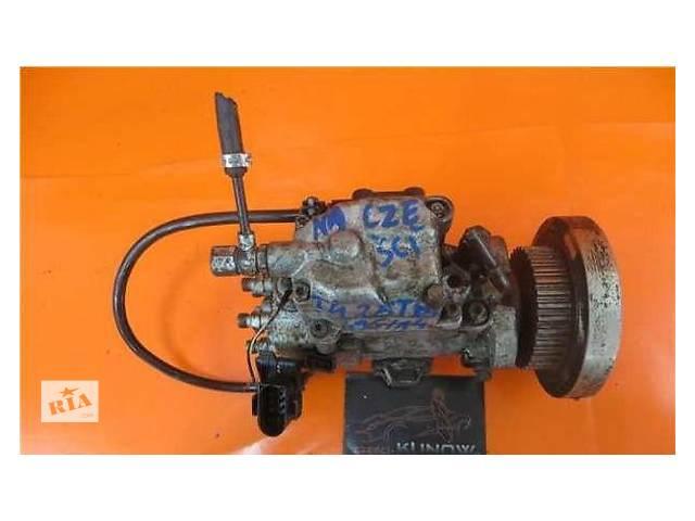продам Б/у топливний насос високого тиску/трубки/шестерн для легкового авто Mercedes E-Class 2.9 td бу в Ужгороде