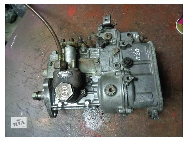 продам Б/у топливний насос високого тиску/трубки/шестерн для легкового авто Mercedes MB 2.4 d бу в Ужгороде