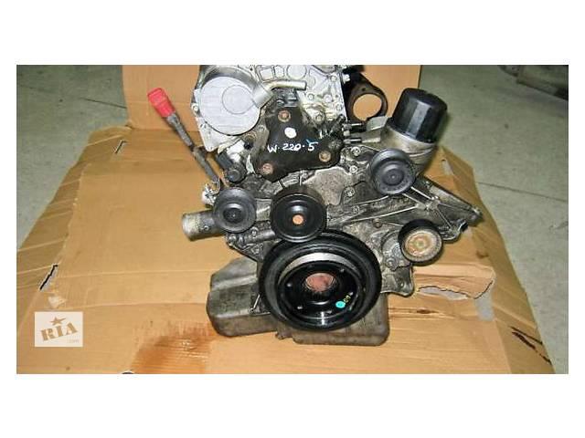 Б/у топливний насос високого тиску/трубки/шестерн для легкового авто Mercedes ML-Class 3.2 cdi- объявление о продаже  в Ужгороде
