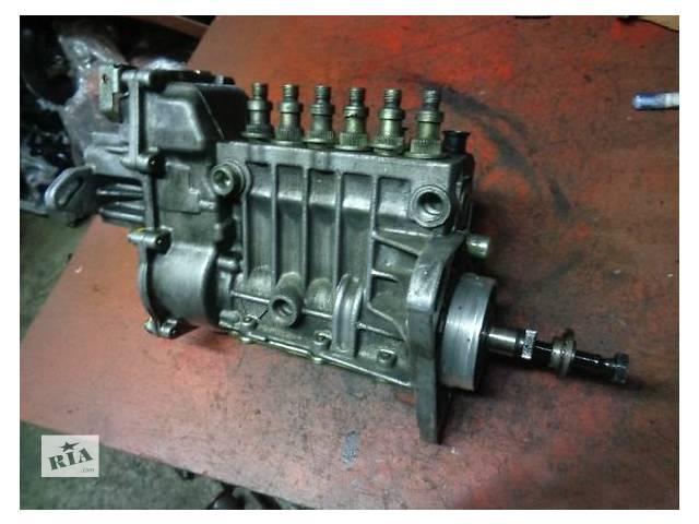 продам Б/у топливний насос високого тиску/трубки/шестерн для легкового авто Mercedes S-Class 3.0 td бу в Ужгороде