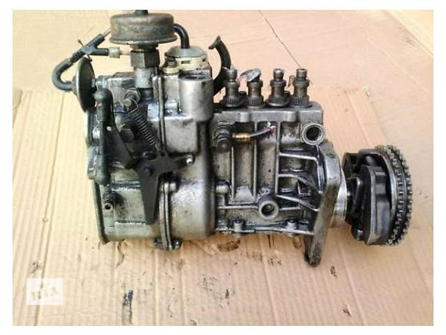 продам Б/у топливний насос високого тиску/трубки/шестерн для легкового авто Mercedes Sprinter 308 2.9 d бу в Ужгороде