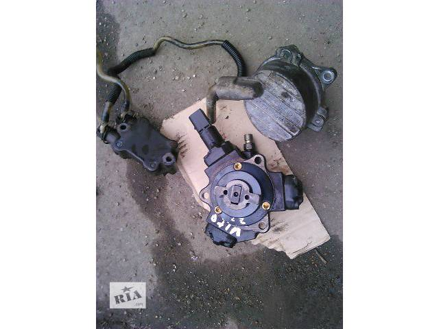 Б/у топливний насос високого тиску/трубки/шестерн для легкового авто Mercedes Vito 2.2 cdi- объявление о продаже  в Ужгороде