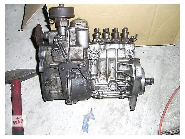 бу Б/у топливний насос високого тиску/трубки/шестерн для легкового авто Mercedes Vito 2.3 td в Ужгороде
