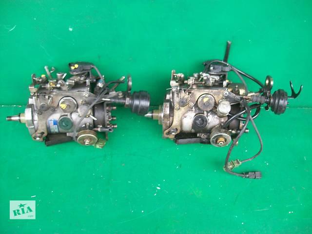 купить бу Б/у топливний насос високого тиску/трубки/шестерн для легкового авто Mitsubishi Carisma 1.9 TD в Луцке