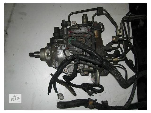 купить бу Б/у топливний насос високого тиску/трубки/шестерн для легкового авто Mitsubishi Galant 2.0 tdi в Ужгороде